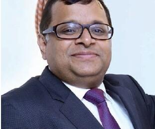 Vishal Sinha, COO, TUI India