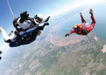 Adventure Tourism in India Mission for Active Growth