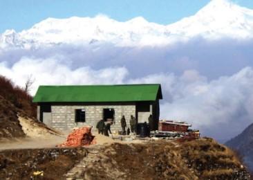 Sikkim: Along the forgotten Silk Route