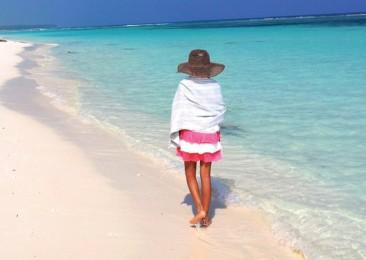 Lakshadweep: Land of multitude Islands