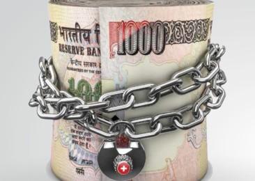 India's Black Money Vaults
