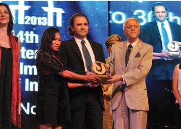 International Film Festival: Goa, The countdown begins