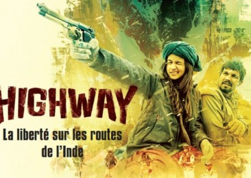 Le film 'Highway'