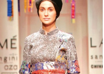 Interview: Agnimitra Paul Tailoring Tolly Trends