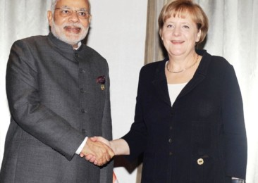Germany: India's Natural Business Partner in EU