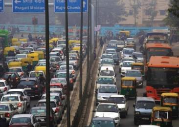 Les défis écologiques de l'Inde, Du danger d'oublier son passé