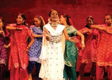 Bhojpuris in Mauritius Rejoicing the culture