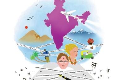 Etudiants français en Inde, une belle expérience de la langue