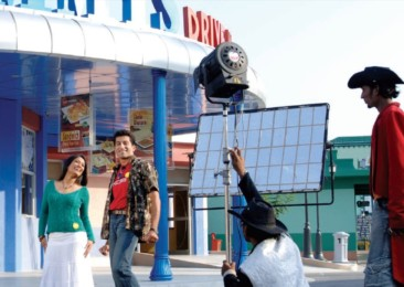 Interview: Vijayeswari Ch, Managing Director, Ramoji Film City