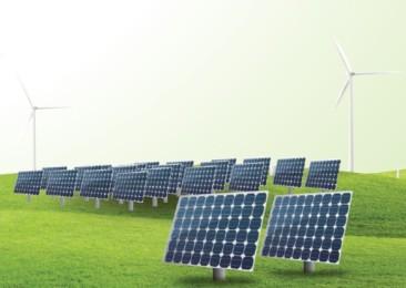 L'Inde fait le pari des énergies propres