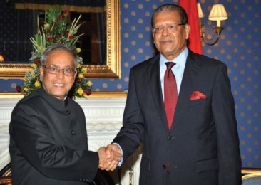 India-Mauritius: Growing business linkages
