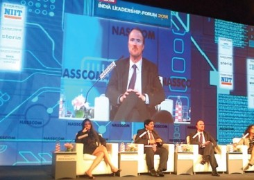 Indian IT: Eyeing European acquisitions