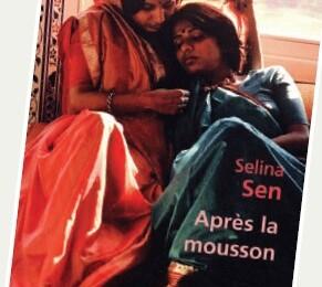 Trois romans indiens pour la rentrée