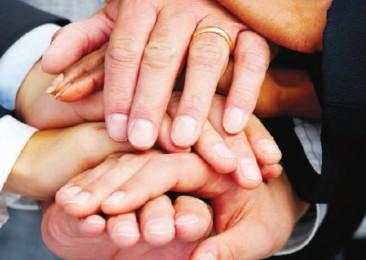 Philanthropy Philanthropy is gaining momentum