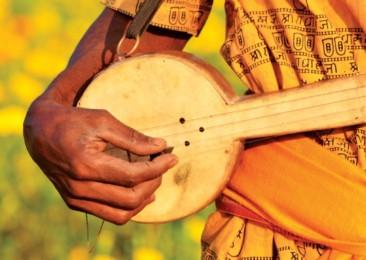 Bâul, la musique vagabonde