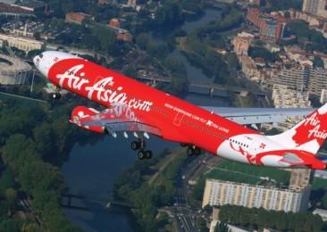 Entry of AirAsia