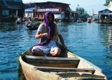 Srinagar, la vie sur l'eau