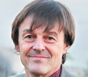 Nicolas Hulot Special: French Envoy for the Protection of the Planet