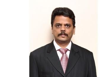 Rajeev Kale COO