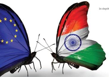 Europe-India M&A Gaining Momentum