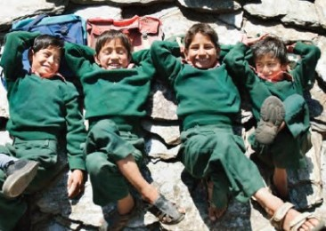Films by Children: India Takes the Lead