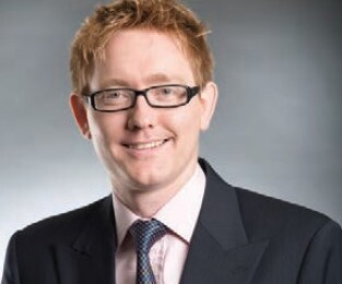 Richard Norridge, Senior Associate & Head of Private Wealth – Asia, Herbert Smith Freehills