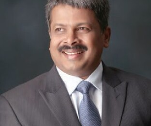 Senthil Kumar N, Director and CEO, The Tamara Coorg