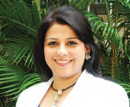 Sunila Patil
