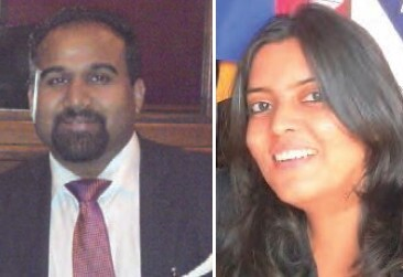 Dhruv Sharma, Director, Asset Selection; and, Sunita Sur Roy, Vice President – Research, Strategic Assets Partners