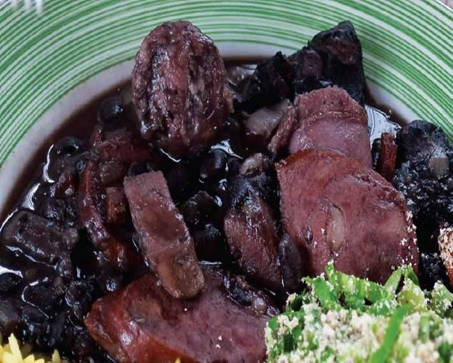 feijoãda - Brazil's national dish