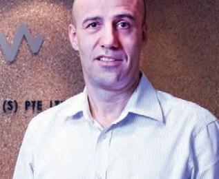 Urs Brutsch, Managing Partner & Founder, HP Wealth Management