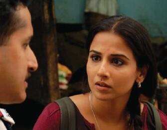 Vidya Balan: The bold and Beautiful