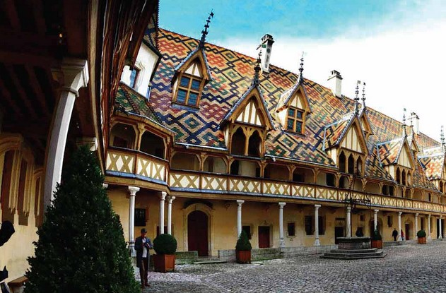 Hospices of Beaune