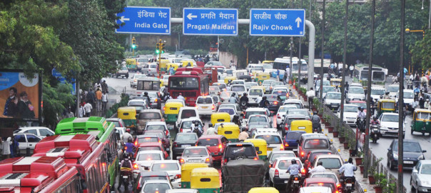 Delhi_Car_Pooling_Traffic_Air_Pollution