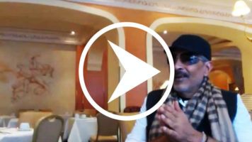 Interview of Prakash Jha