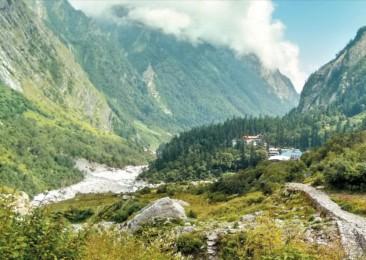 Randonnées sublimes dans l'Himalaya