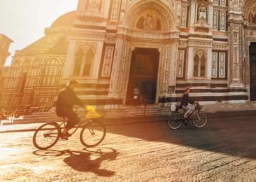 Firenze: Will Make You Fall In Love
