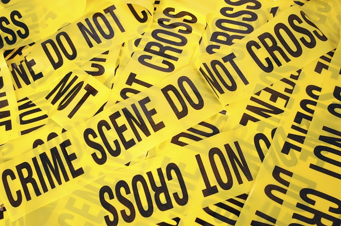 Delhi witnessed a major increase in criminal activities
