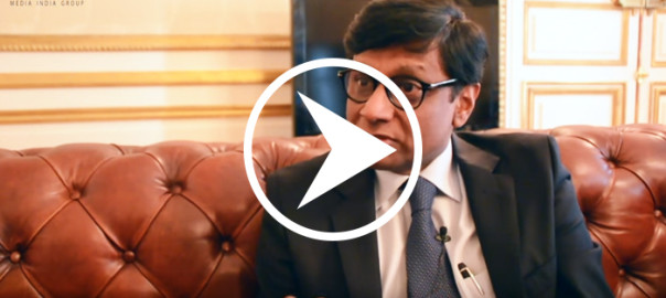 Interview_with_Indian_ambassador_to_France_dr.Mohan_kumar_media_india