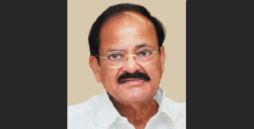 Interview with M Venkaiah Naidu
