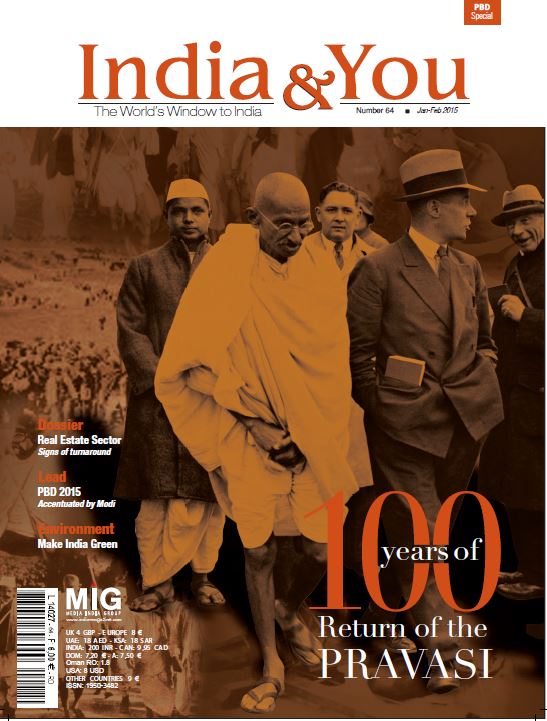 India&You (Jan-feb 2015) PBD Special
