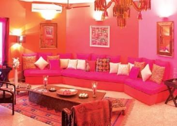 A Delhi, des petits hôtels très « frenchies »