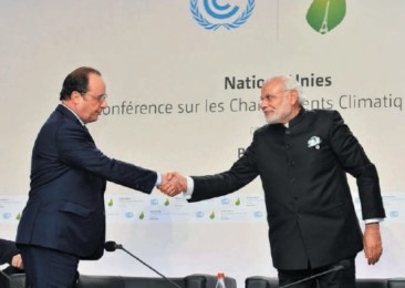 Indo-French Business Ties