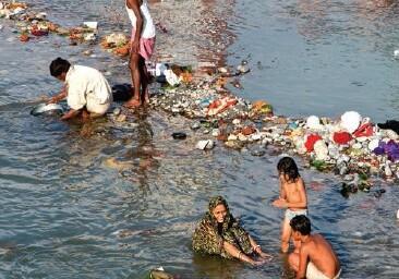 Vers une renaissance du Gange