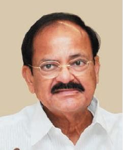 M Venkaiah Naidu,Minister of Urban Development, India