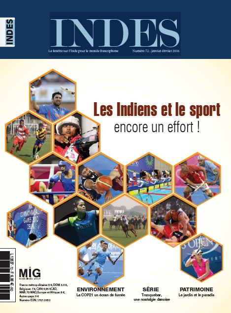 Indes (Jan-Feb 2016)