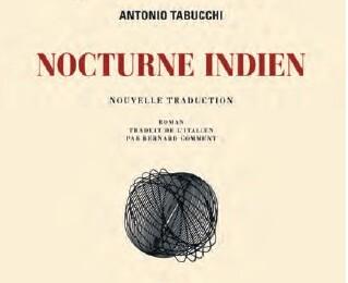 « Nocturne indien »