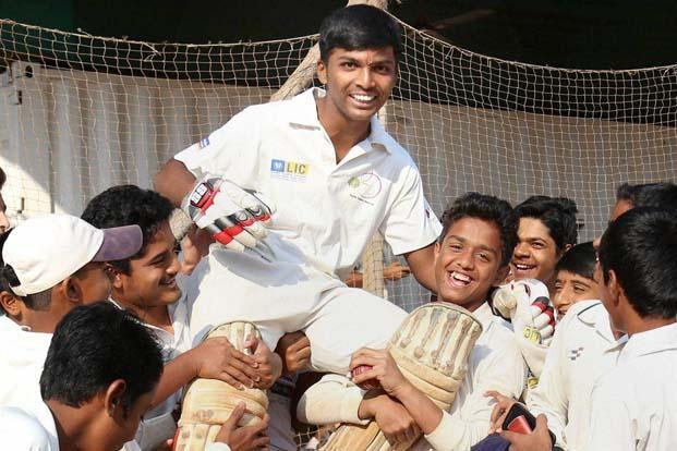 Pranav Dhanawade, the new record bearer