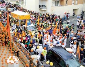 Sikhs de France