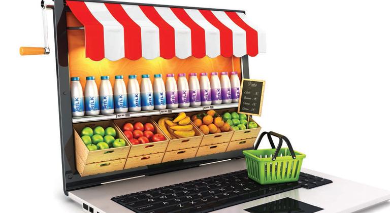 E-commerce in Retail